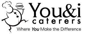 You & I Caterers, Logo